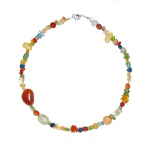 Collier Autumn