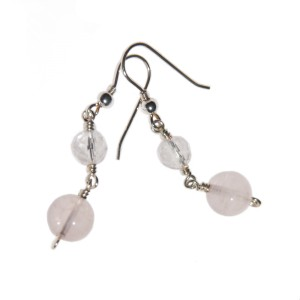 Boucles d'oreilles Early Spring II