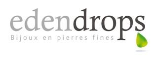 EDENDROPS bijoux en pierres fines